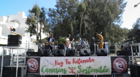 El Festival por el Medioambiente Hay Tu Katanahá abre la programación de verano de Pozo Izquierdo