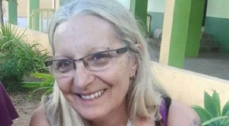 Luz Divina Ejarque Alfonso, elegida secretaria general de Podemos Santa Lucía