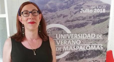 El documental 'En femme', de Alba Barbé, clausuró el Curso sobre 'Transexualidad y Deporte'