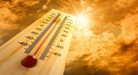 Sanidad activa avisos de riesgo para la salud por altas temperaturas en el sur de Gran Canaria
