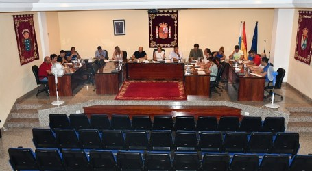 El pleno extraordinario de Mogán transfiere 368.000 euros para la Escuela Infantil de Arguineguín