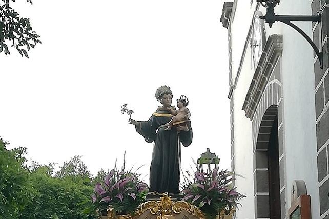 San Antonio El Grande