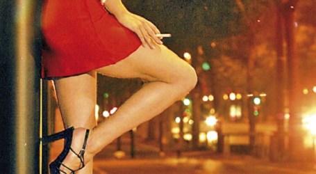 Izquierda Unida Canaria apuesta por la abolición de la prostitución