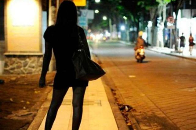 Prostitucion en Canarias