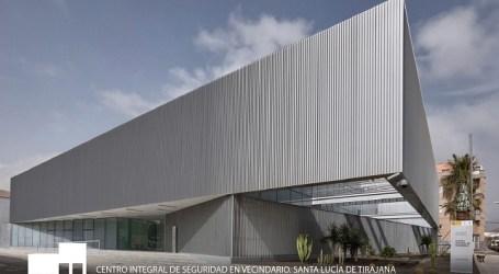 Premio de Arquitectura Miguel Martín-Fernández de la Torre 2018 al Centro Integral de Seguridad en Vecindario