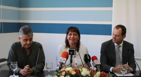 Dunia González asume la presidencia de la Mancomunidad del Sureste