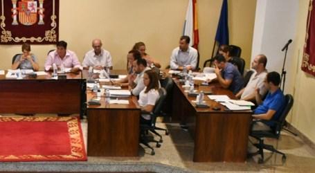 EL TSJC anula las subidas de sueldo de los funcionarios simpatizantes de Ciuca en Mogán