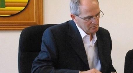 """Los propietarios privados firmaron """"a regañadientes"""" los convenios para el parque eólico de Santa Lucía"""