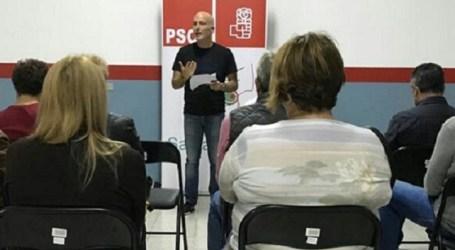Concluyen en Doctoral las Ejecutivas Abiertas del PSOE de Santa Lucía