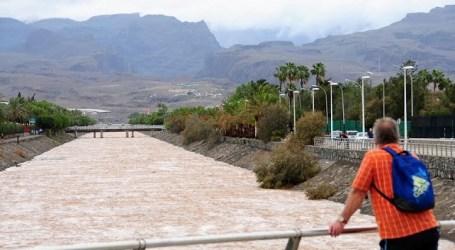 El cambio climático en los territorios insulares