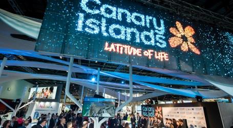 Maspalomas apoya la labor del empresariado turístico de la isla en la WTM de Londres
