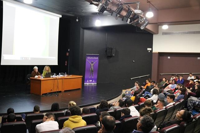 Proyecto Educando en Justicia Igualitaria
