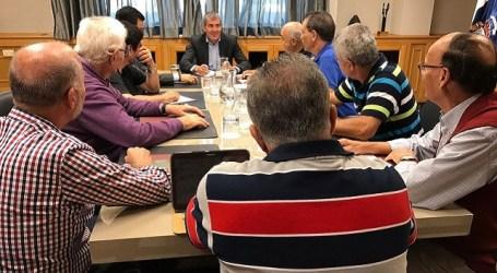 Satisfacción de Roque Aldeano por la adjudicación de Agaete-El Risco pero estarán vigilantes con los plazos