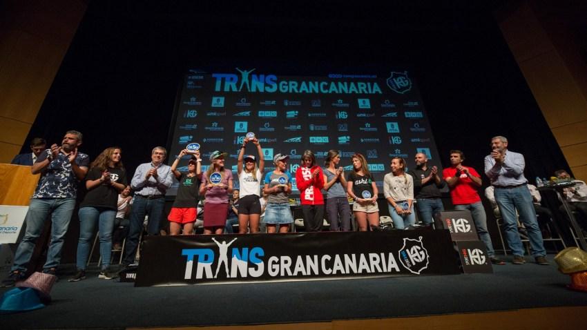 Transgrancanaria 2019, premios