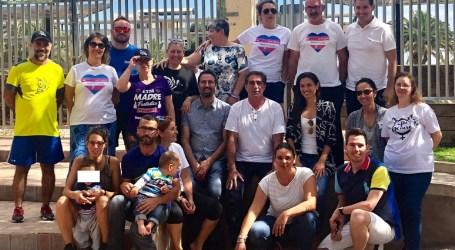 Chrysallis Canarias premia al Gobierno por su labor a favor de la integración del colectivo transgénero