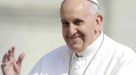 El papa, la España sin paz y sin gente