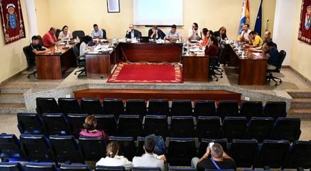 Mogán rectifica el Plan Económico-Financiero para 2019-2020 y cumplir así con los objetivos de estabilidad