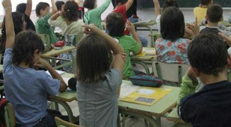 Clavijo incumple con la educación