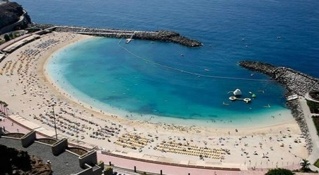 El PP denuncia que Mogán pierde todas las banderas azules de sus playas con la gestión de Onalia Bueno