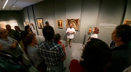 El ciclo ´Miradas a la Colección' nos aproxima en la Casa de Colón a la muestra 'Atesorando Patrimonio'