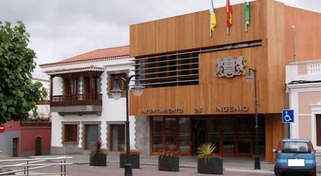 Se inauguran las nueve exposiciones de la XXIV edición del Festival Internacional de Folklore de Ingenio