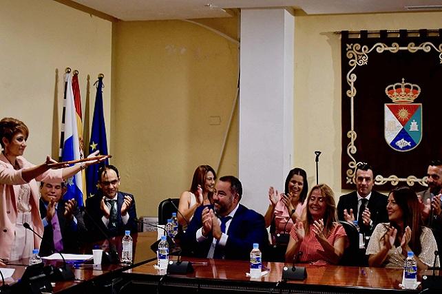 Grupo de Gobierno de Mogán