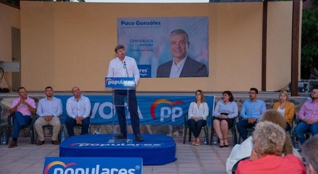 """PP y NC denuncian el """"bloqueo"""" a la incorporación de un policía local que se presentó a elecciones con el PP"""