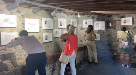 """Inauguración de la exposición """"Transgresivas"""", en la Casa de Saturninita"""