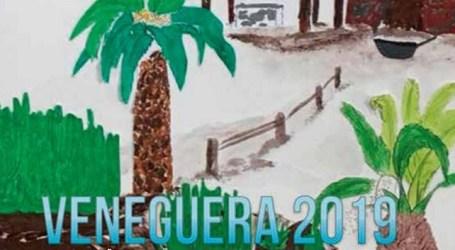 Veneguera celebra sus fiestas en honor de la Virgen de Fátima