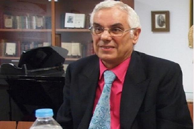 Luis León Barreto, blog