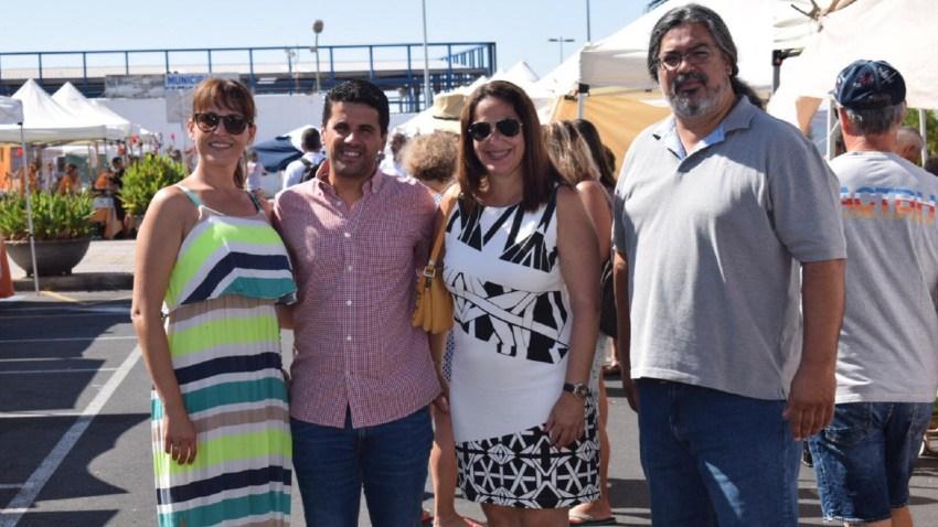 Nueva Canarias, concejales