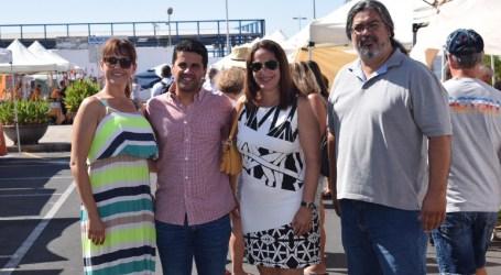 El Mercado Agrícola empieza este domingo su consolidación en San Fernando de Maspalomas