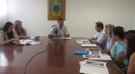 Caixa Proinfancia atiende a más de 400 menores de Santa Lucía en situación de vulnerabilidad social