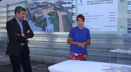 Mogán rechaza las recomendaciones del Consejo Consultivo de Canarias sobre el aparcamiento de Arguineguín