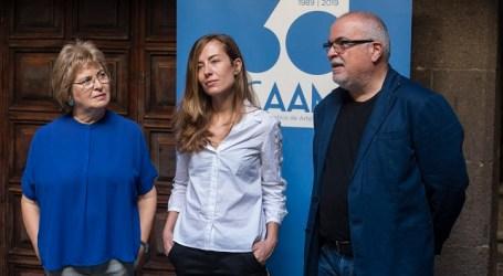 CAAM Artistas en Residencia, Nela Ochoa y Natalia Escudero