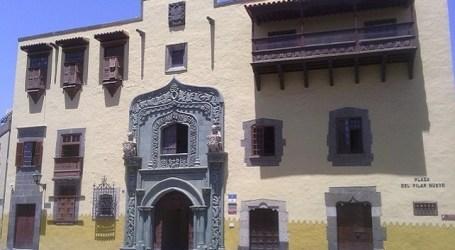 El talento artístico de las personas con enfermedad mental de Gran Canaria se exhibe en la Casa de Colón