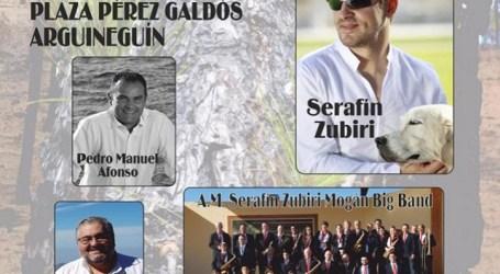 Mogán celebrará un concierto a beneficio de los municipios afectados por los incendios de agosto