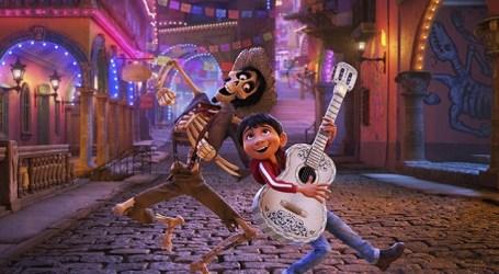 La Casa de Colón programa una sesión sabatina de cine en familia proyectando el filme de animación 'Coco'