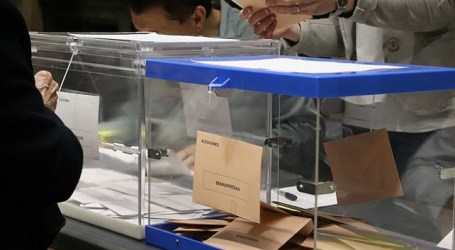 Elecciones generales 10 N