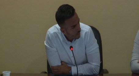 El PP solicita ante el pleno una solución para los vecinos aislados de Loma II- Arguineguín