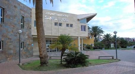 NC considera que la prioridad para Santa Lucía es devolver la estabilidad política al Ayuntamiento
