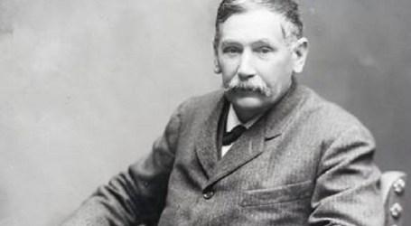 Benito Pérez Galdós, Hijo Predilecto de Gran Canaria