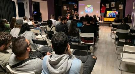 Más de cien jóvenes de Santa Lucía realizarán los proyectos presentados en la Fábrica de Ideas