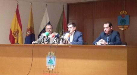 NC, Fortaleza y PP cierran un acuerdo de gobierno en el que las dos primeras fuerzas compartirán la Alcaldía