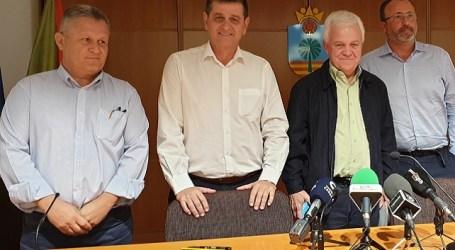 NC explora vías de entendimiento para dar estabilidad al gobierno de Santa Lucía de Tirajana
