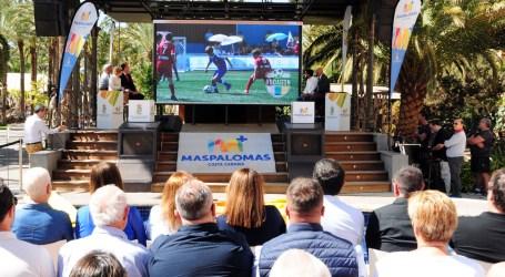 El Ayuntamiento de San Bartolomé de Tirajana presenta la Agenda Anual de Deportes 2020