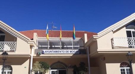 El Ayuntamiento de Mogán establece medidas de prevención ante el coronavirus
