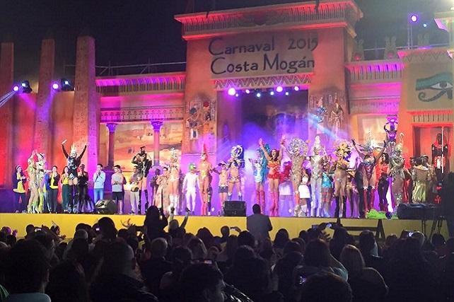 """El PP denuncia la desidia del grupo municipal con el Carnaval Costa Mogán Según el concejal popular Maicol Santana """"es normal que ante este escenario, cada vez sean menos los grupos que deciden participar en las diferentes galas"""""""