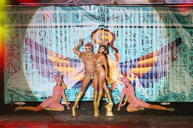 Mogán suspende los actos de carnaval y los mercadillos como prevención ante el coronavirus Una de las indicaciones del Gobierno de Canarias es la suspensión de los actos multitudinarios de tipo deportivo, social o cultural durante las próximas tres semanas