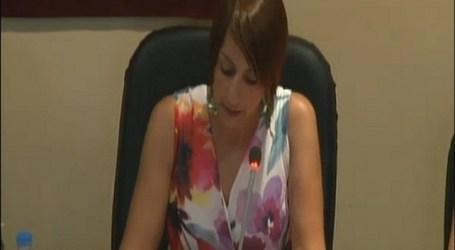 La alcaldesa convoca un pleno en plena crisis sanitaria tres horas antes de celebrarse